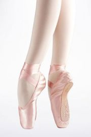 pointe repetto julietta