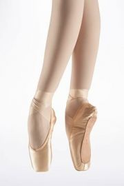 Pointe bloch aspiration