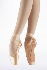Pointe bloch amelie soft